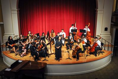 Music_Strings Concert