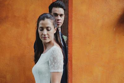 Boda Elisa & Luis