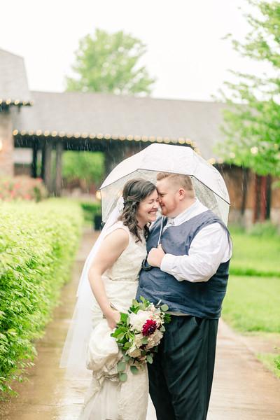 Slocomb Wedding