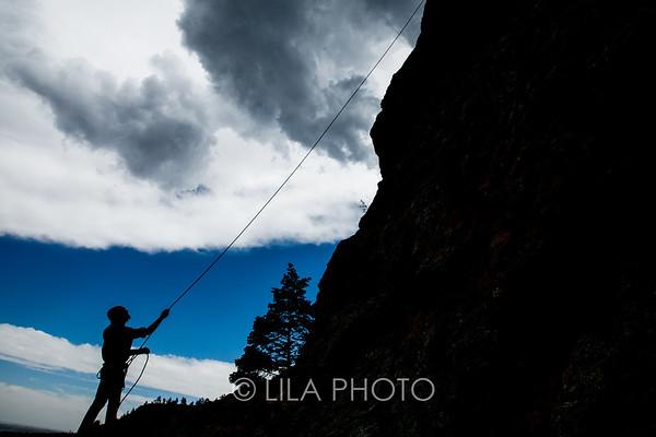 Thursday - ELITE Activities - Golf, Rock Climbing, Painting, Bikes