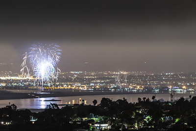 San Diego 2013