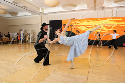 2014 San Diego Dance Festival