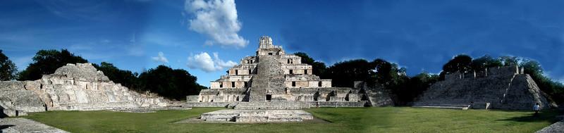 Yucatan -Ruins