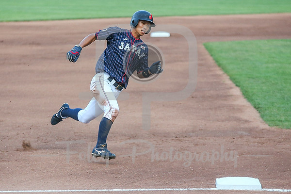 USA Baseball vs Japan (July 17th)