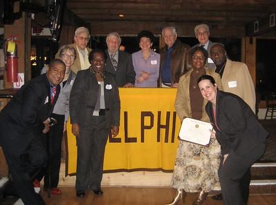 Atlanta Chapter Reception