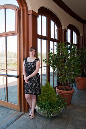 Megan's Senior Pictures