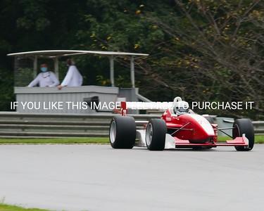 2020 SARRC and Time Trials - Barber Motorsports Park