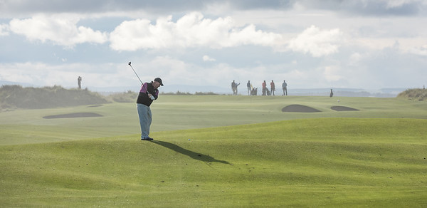 Royal Dornoch - Final Round