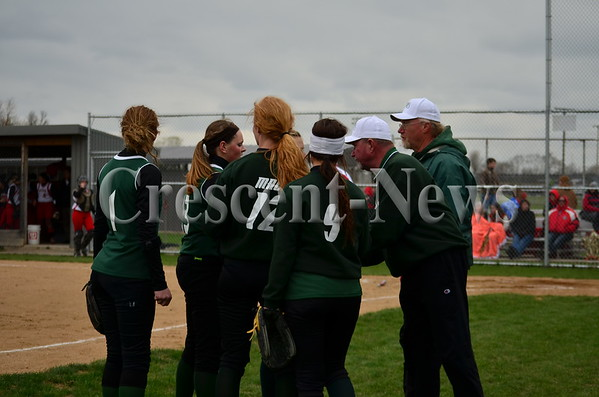 05-01-14 Sports Tinora @ Hicksville Softball