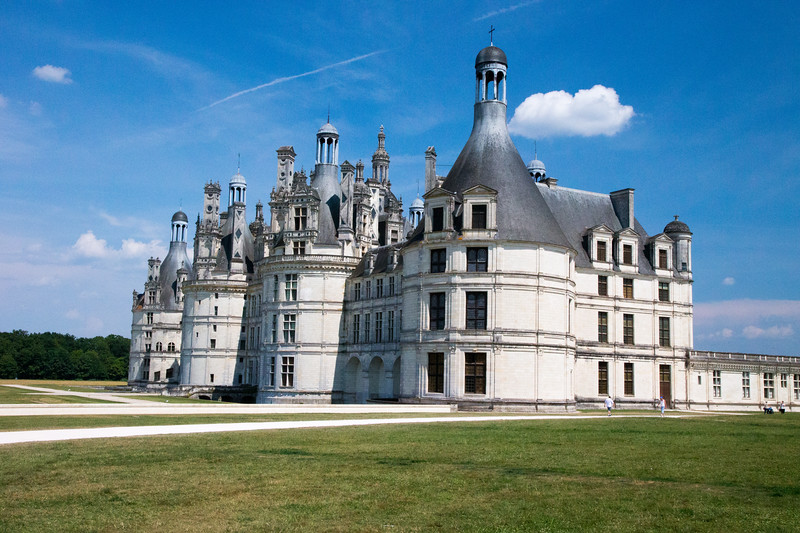 Chateau de Chambord- France - Jul 2013- 025.jpg