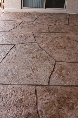 Stamped Concrete 03-09
