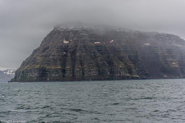 Hreinsunarferð í Aðalvík 2017