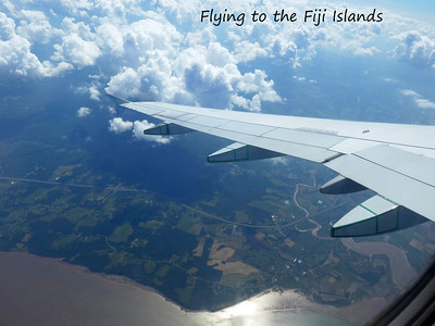 Fiji Island cycling and R.R. tour Aug. 2019 with Escape Adventures of N.Z.