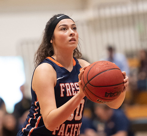 WOMEN FPU vs UCI