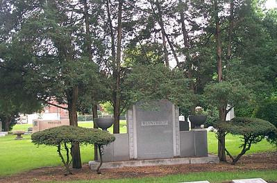 Mt. Mayriv Cemetery