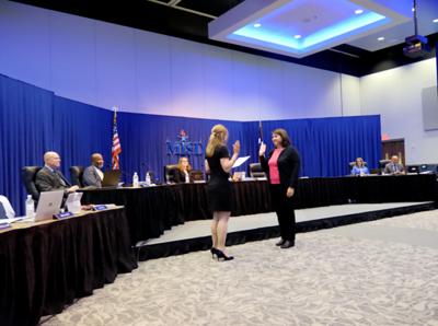 May 28, 2019 Regular School Board Meeting