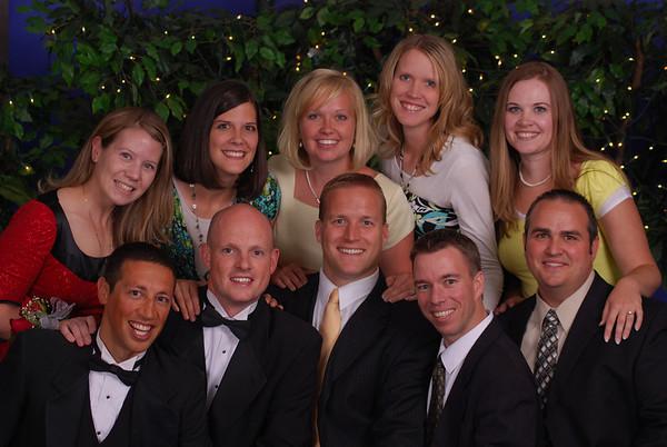 UVSA Prom 2009