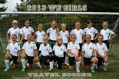 WB U12 Travel Soccer