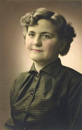 Annie Veders-Thissen in memoriam