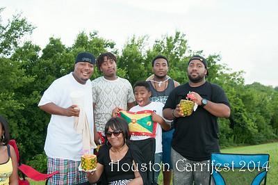 Houston Carrifest 2014