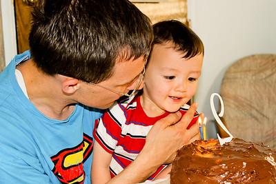 Micah 2 Year Old