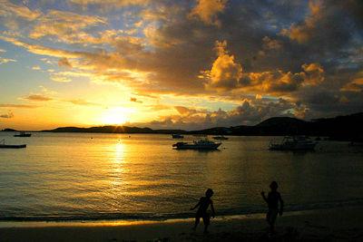 Virgin Islands February 2006