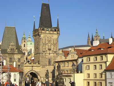 Hungary, Czech Republic, Slovakia 2006