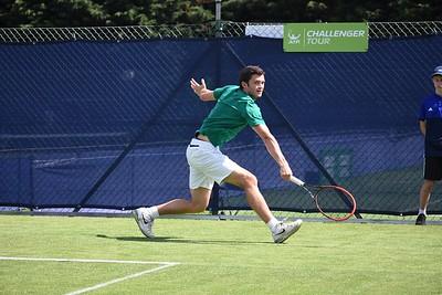 Fuzion 100 Tennis Tournament Surbiton June 2018