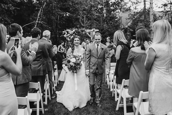 Jenny & Ryan // Wedding