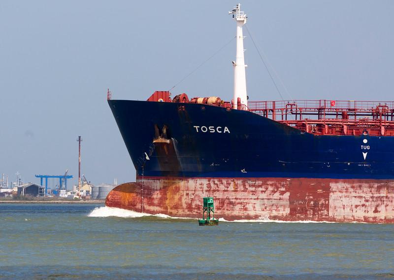 Operatic Tanker