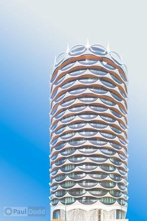 Buildings, May 2020