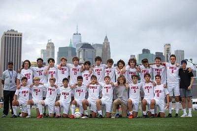 Boys Varsity Soccer | October 22