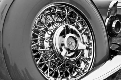 Corona Del Mar Car Show
