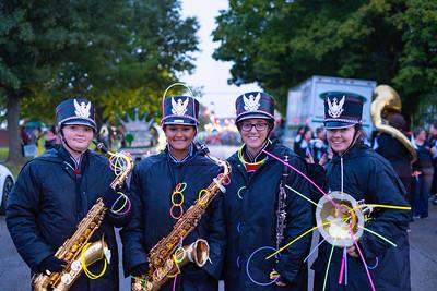 Jackson Apple Festival Parade