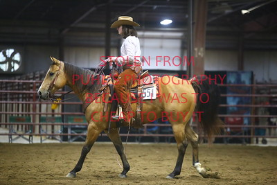 Sun 59. Youth Ranch Roping