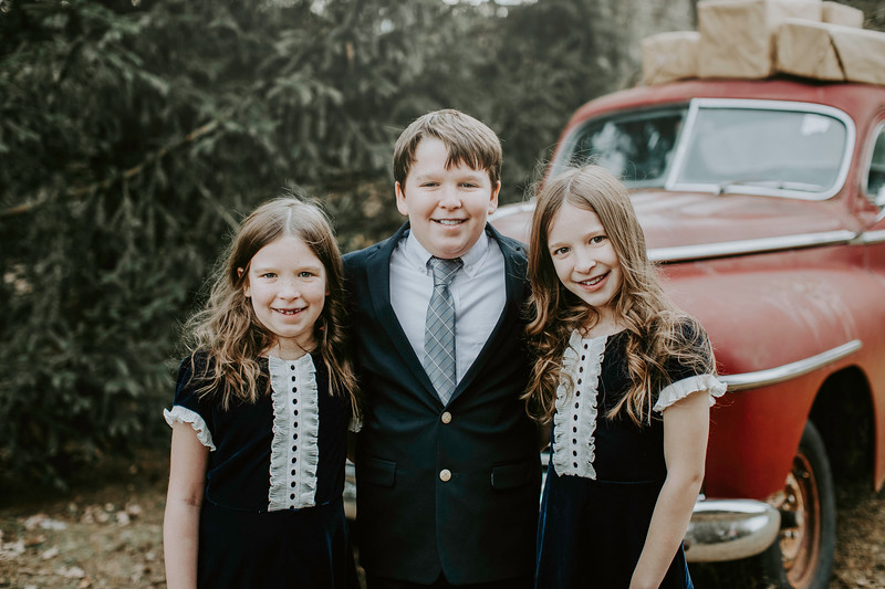 Felty Family {2019}