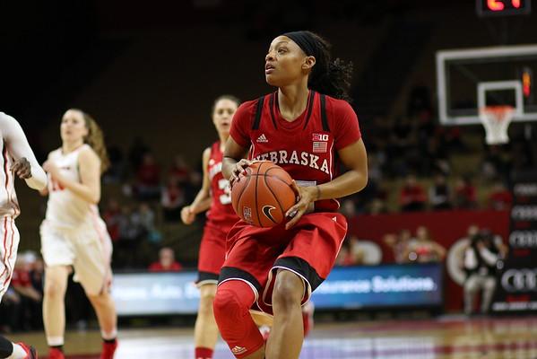 2/5/2015 Nebraska at Rutgers