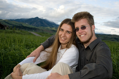 JD and Kristi