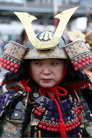 The Complete Battle - Samurai of All Ages