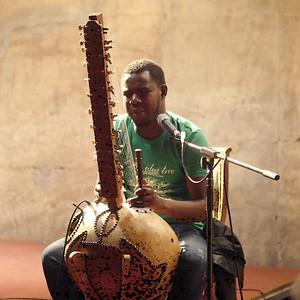 Boubacar Cissokho chez La Méandre