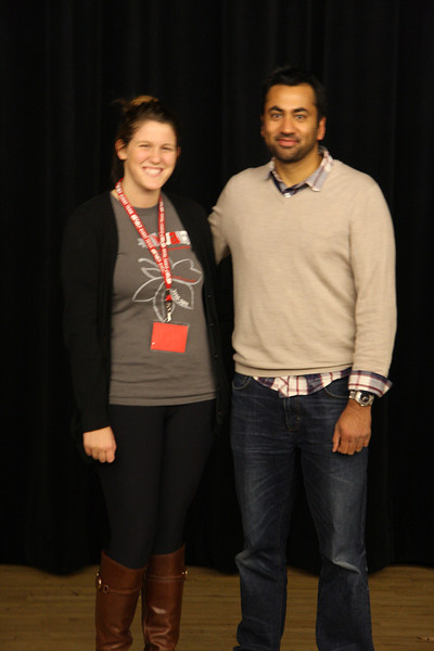 From Comedy to The White House with Kal Penn