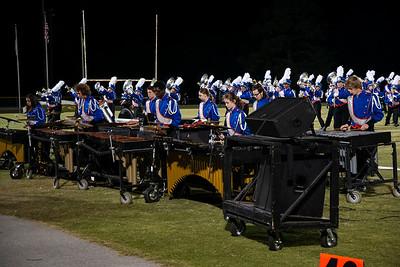 2019-10-13 White Oak Band Classic