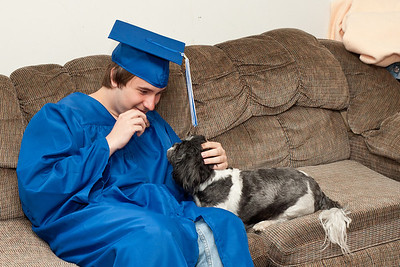 Get Together for Jacob's Graduation