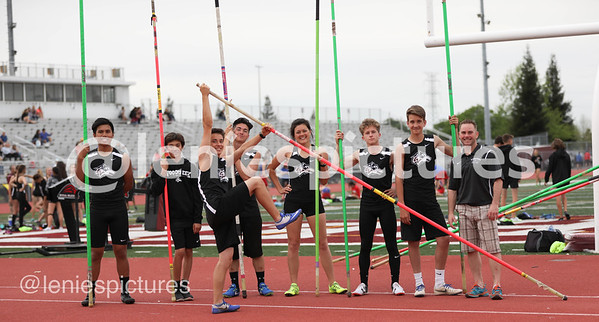 Track and field 4-5-17