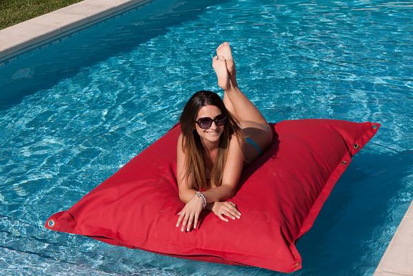 Quiero-esto! Pool Session