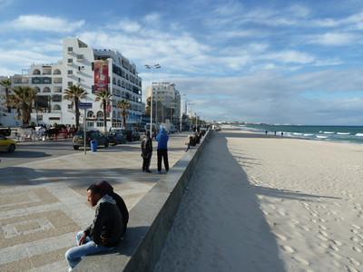 Tunisia: Sousse (2011)
