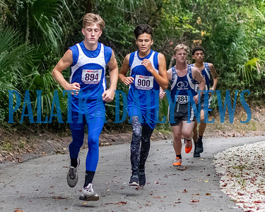 Putnam County Cross Country Meet