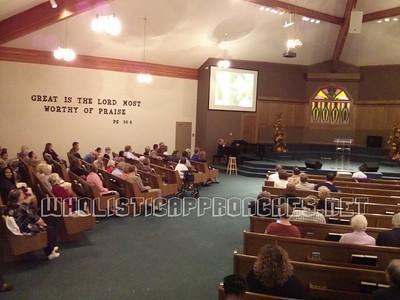 Red Deer Seventh-day Adventist Church