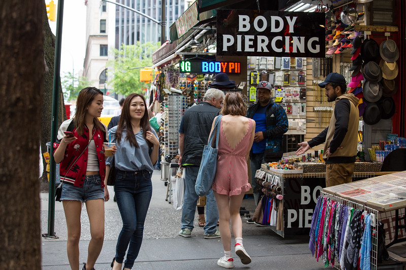 NYC May 2017