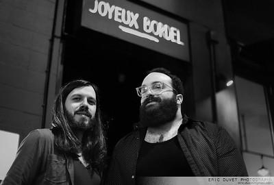 Mikey Sorbello - Joyeux Bordel